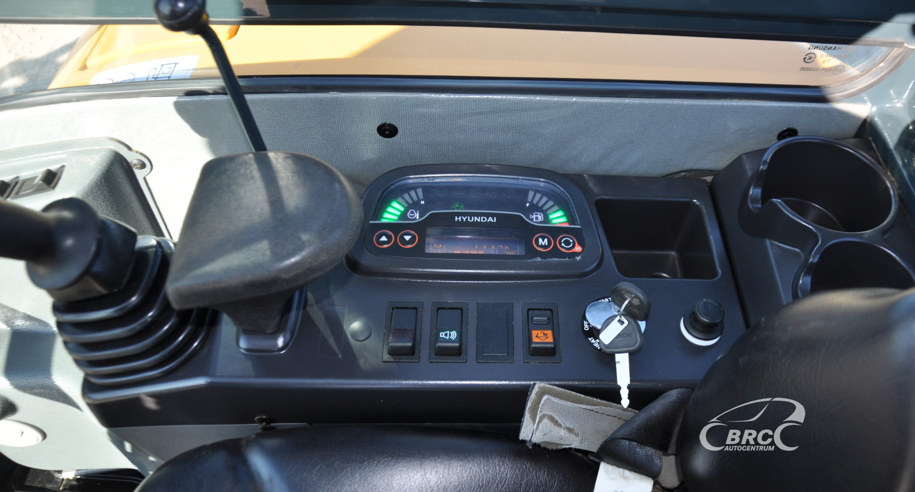 Hyundai R25Z-9AK !447h!