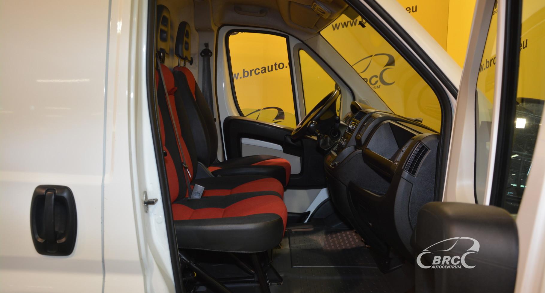 fiat ducato 2 3 hdi maxi 150 multijet id 794979 brc autocentras. Black Bedroom Furniture Sets. Home Design Ideas