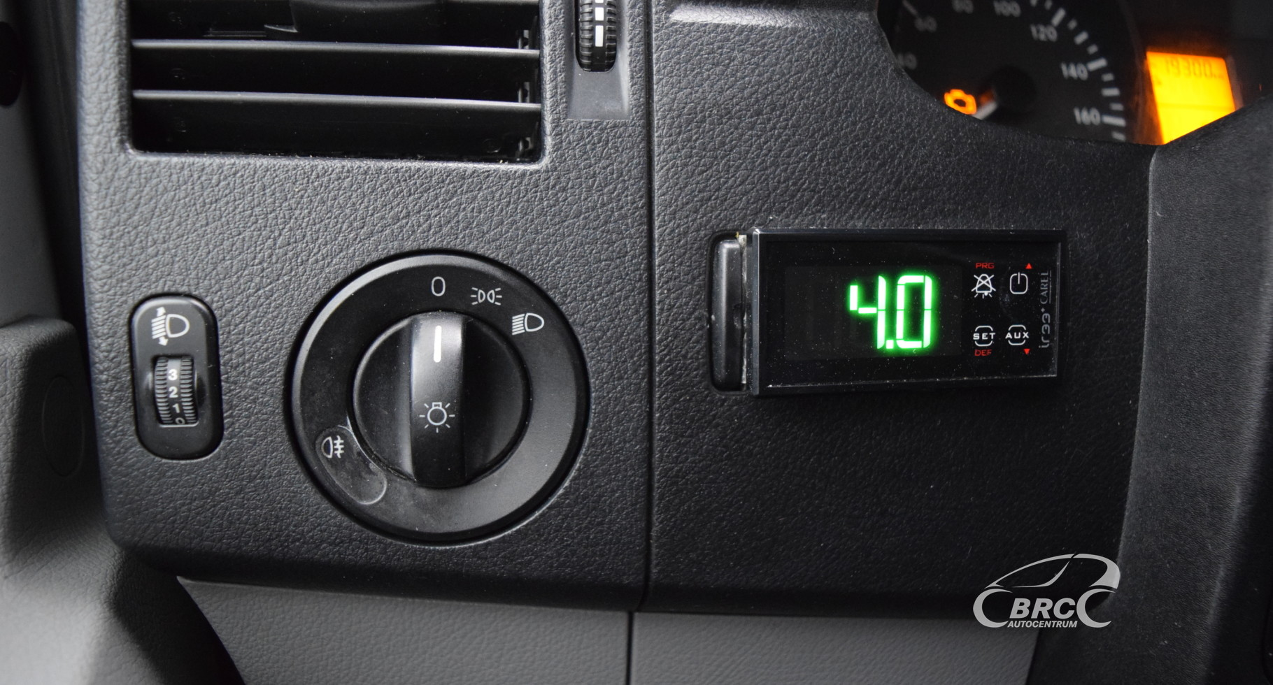 Mercedes-Benz Sprinter 313 REF