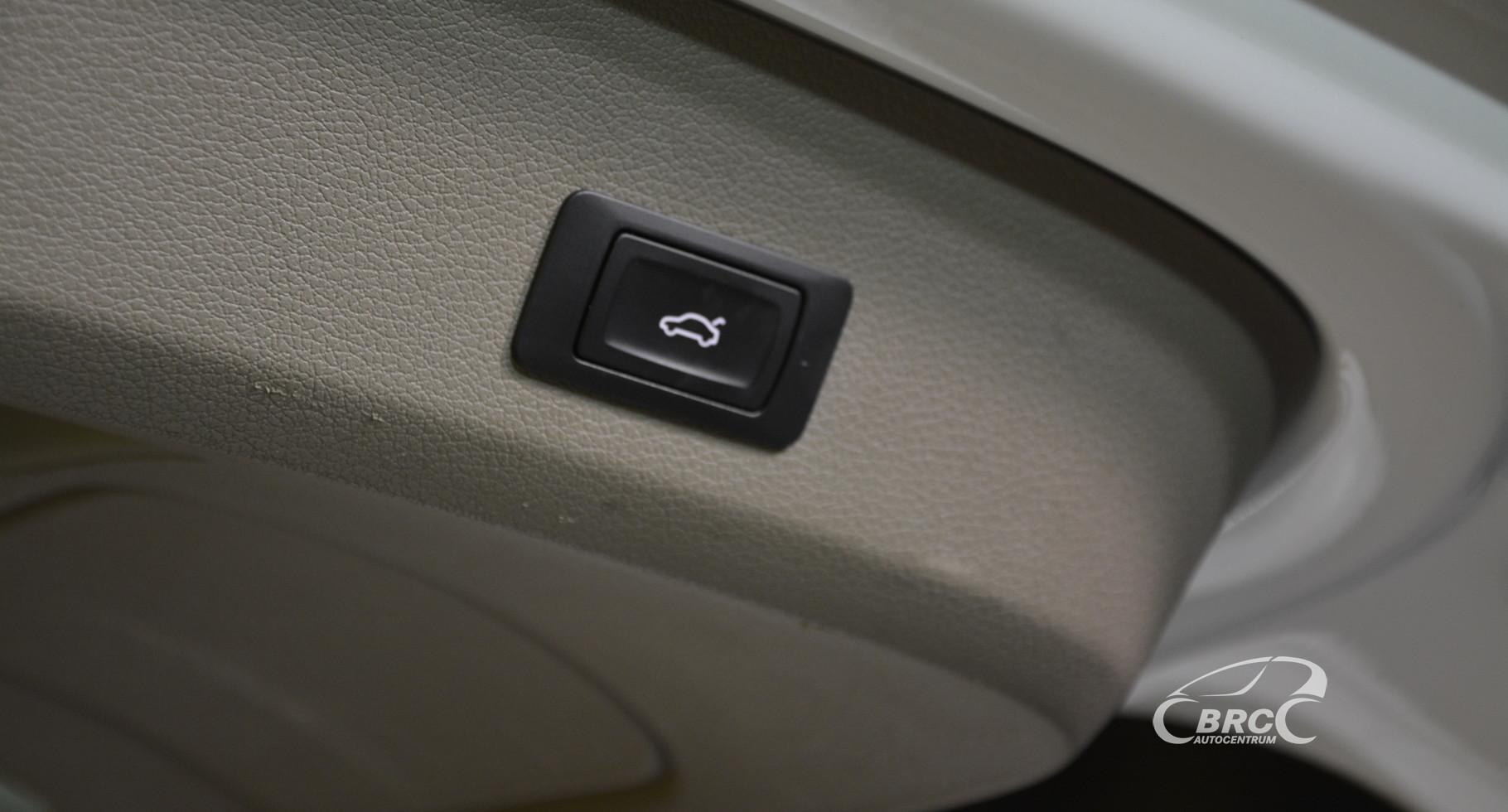 Audi Q7 3.0TDI Quattro S-Line Automatas