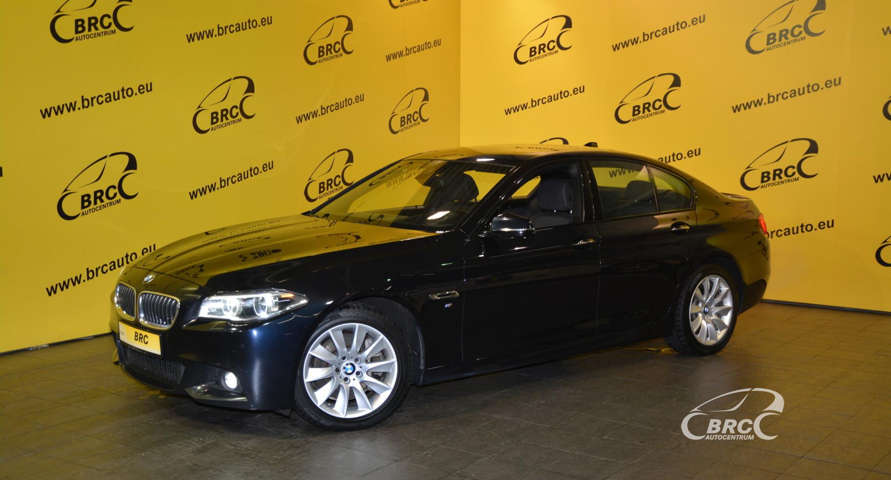 BMW 530 d xDrive M-paket FaceLift Automatas (ID: 797569) | BRC ...