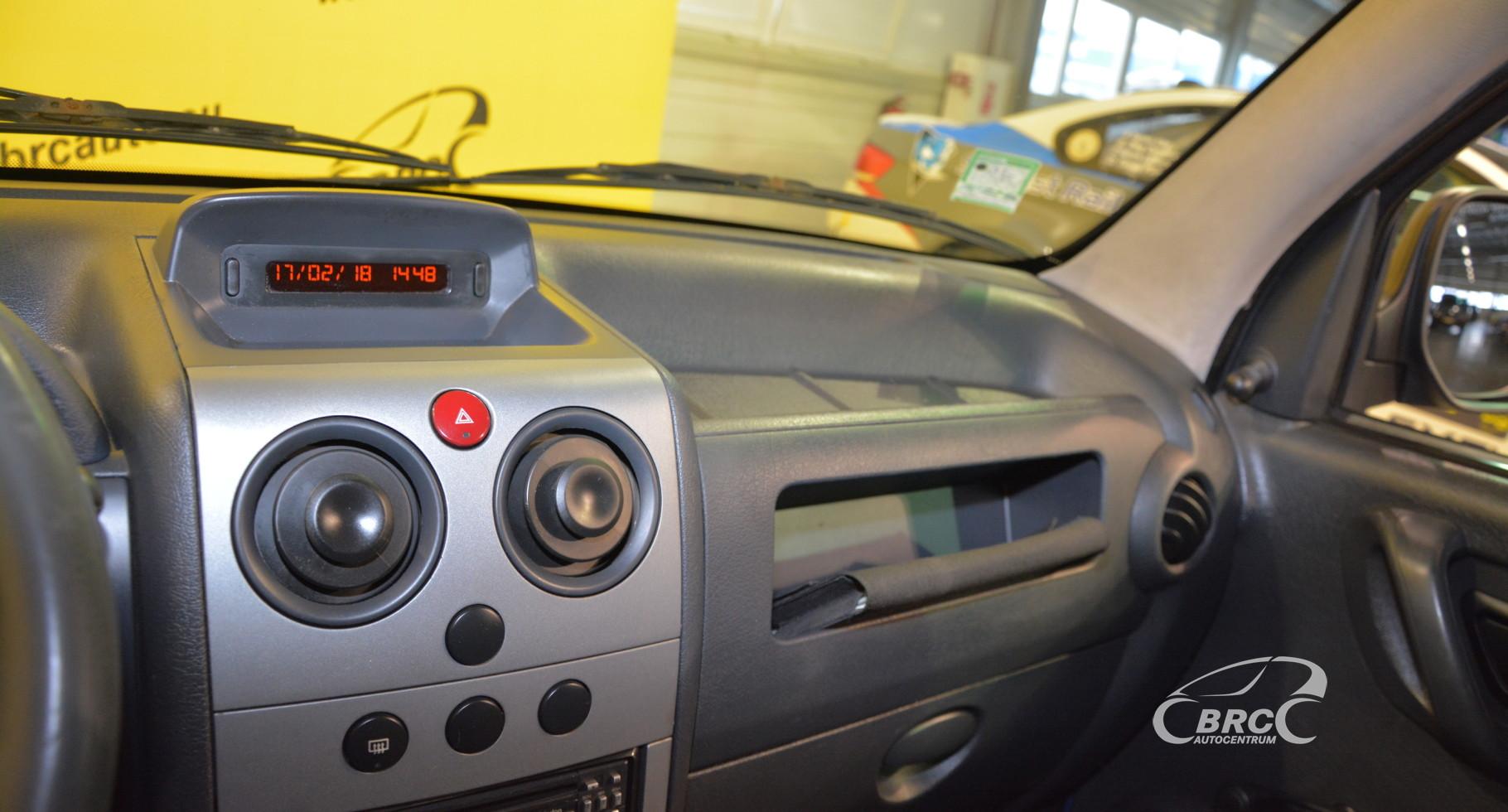 Citroen Berlingo 1.6 HDI