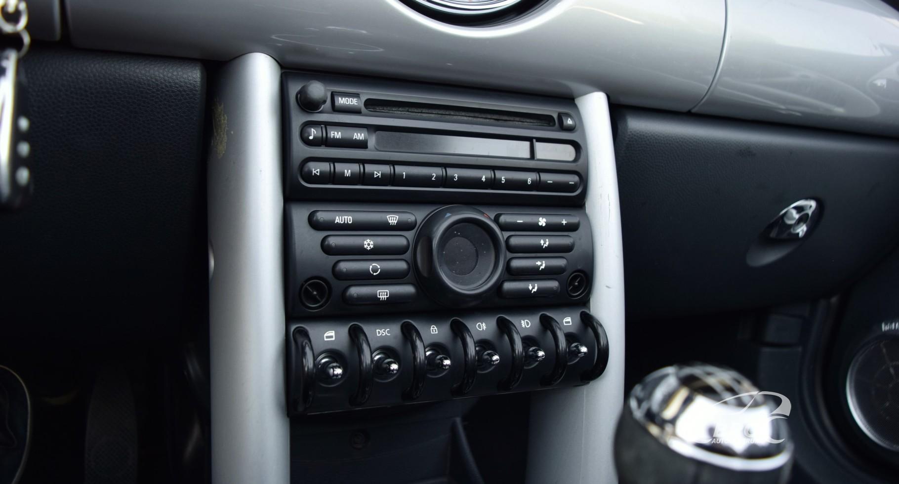 Mini Cooper Cabrio Id 800573 Brc Autocentrum Car Audio