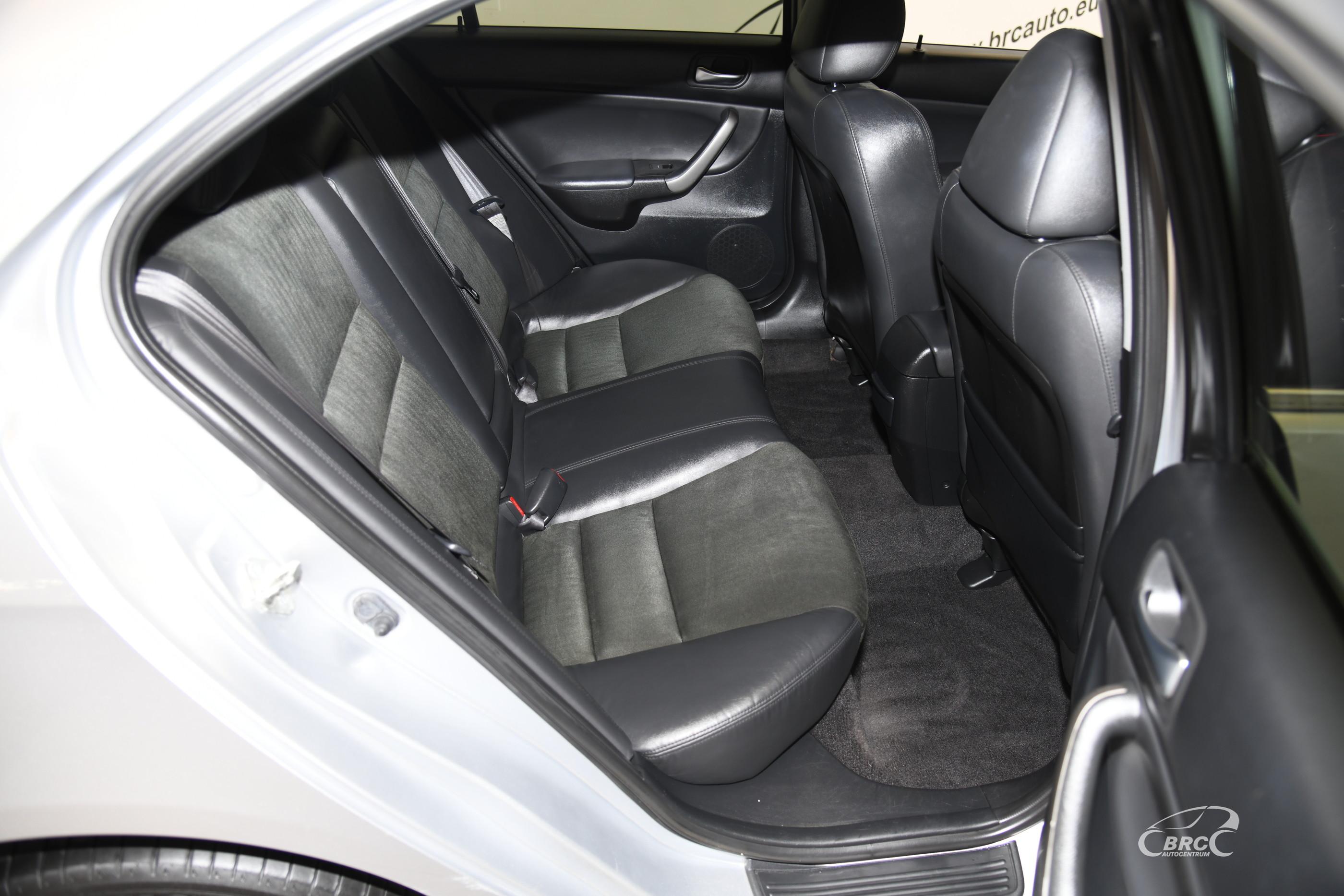 Honda Accord 2.2 i-CDTi