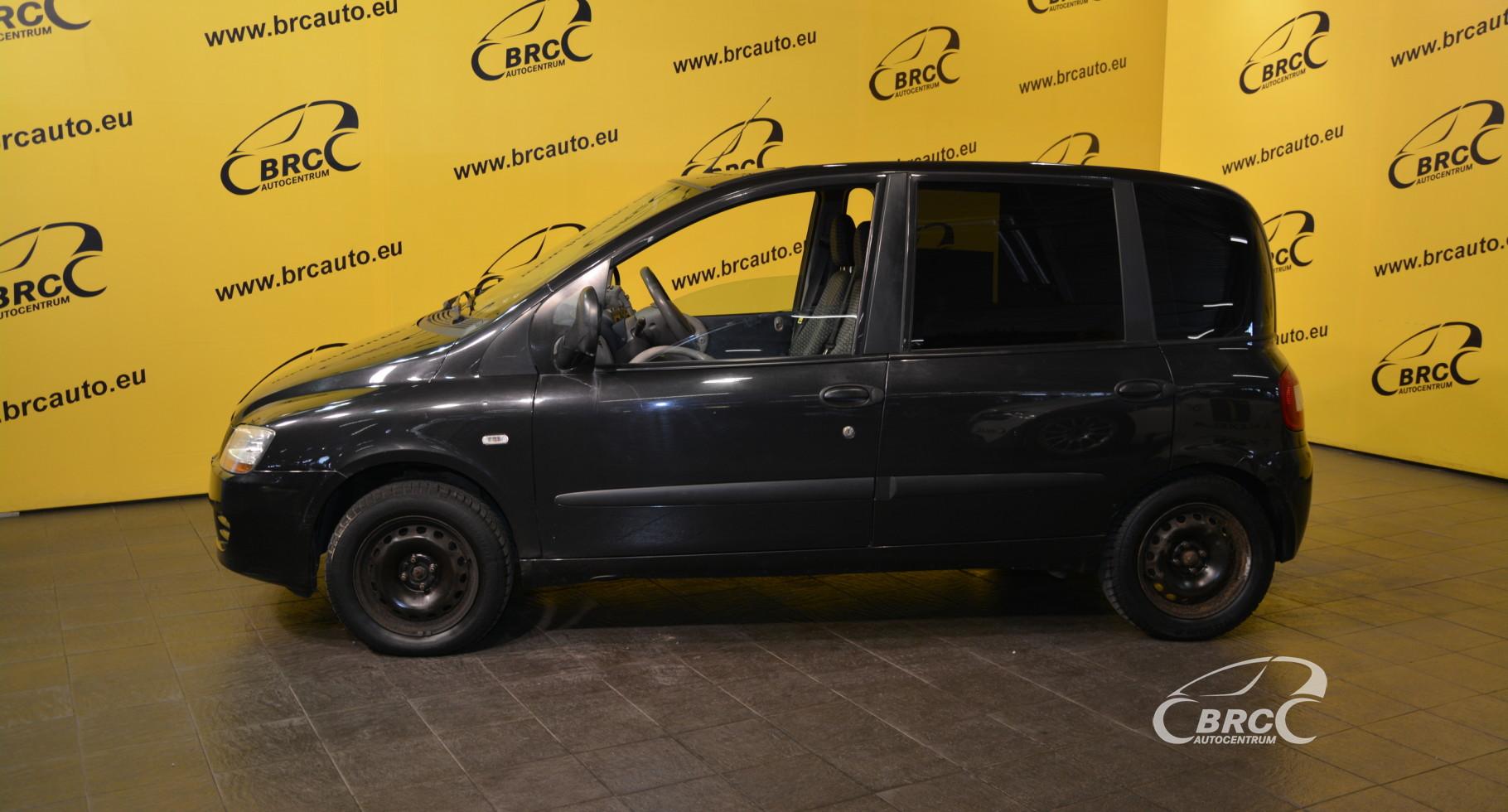 Fiat Multipla 1.6