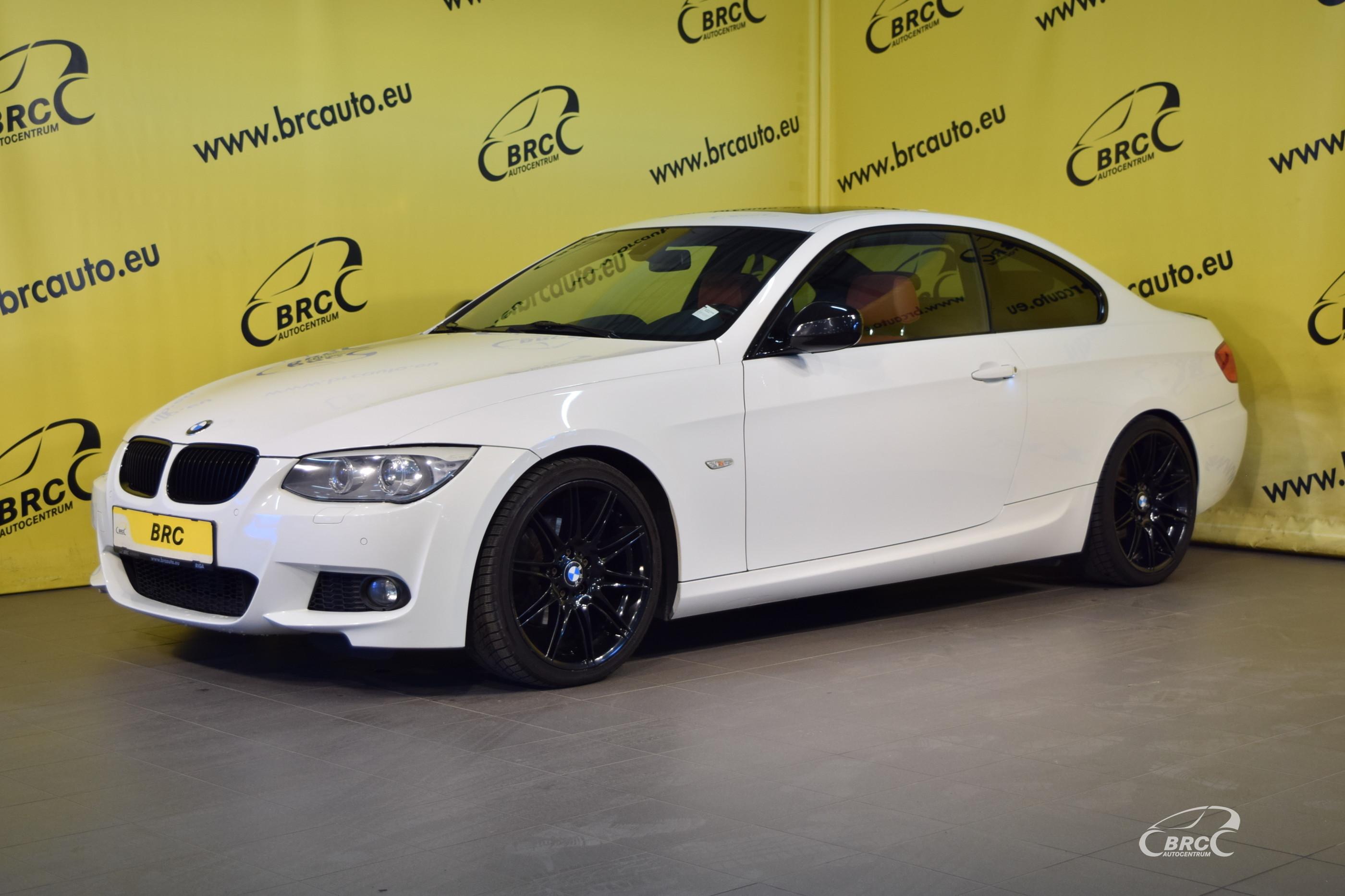 BMW 320 M-Pakete (ID: 801608) | BRC Autocentrum