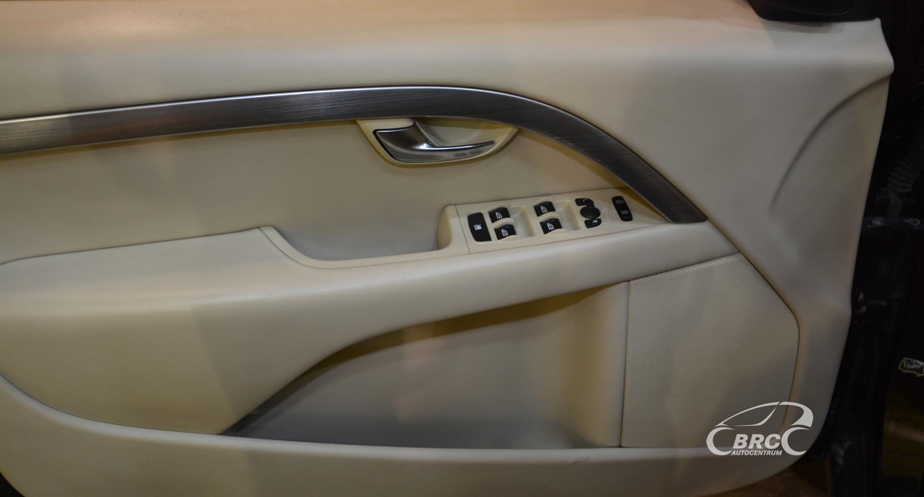 Volvo V70 2.4 D5 Automatas