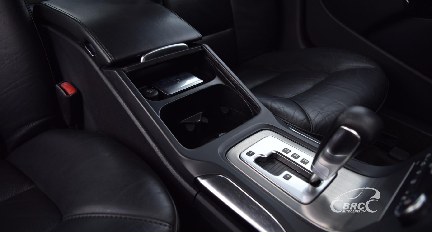 Volvo S80 Momentum