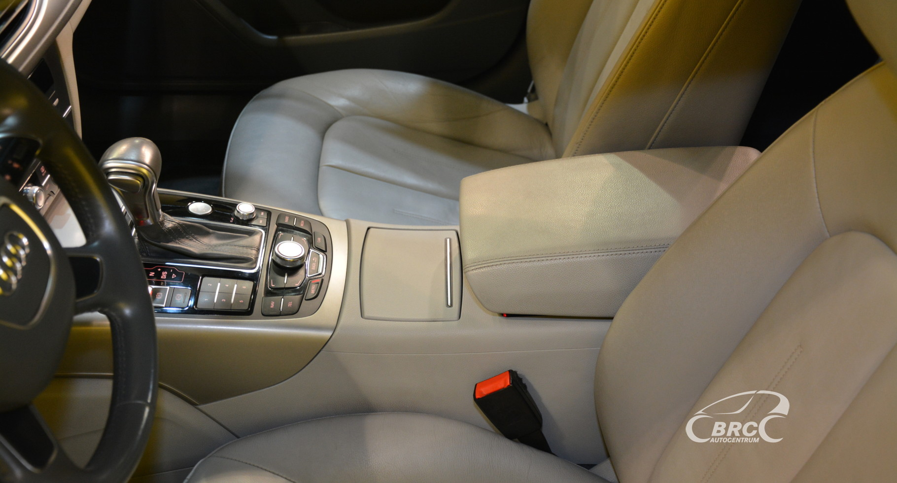 Audi A6 2.0TDI Avant Automatas