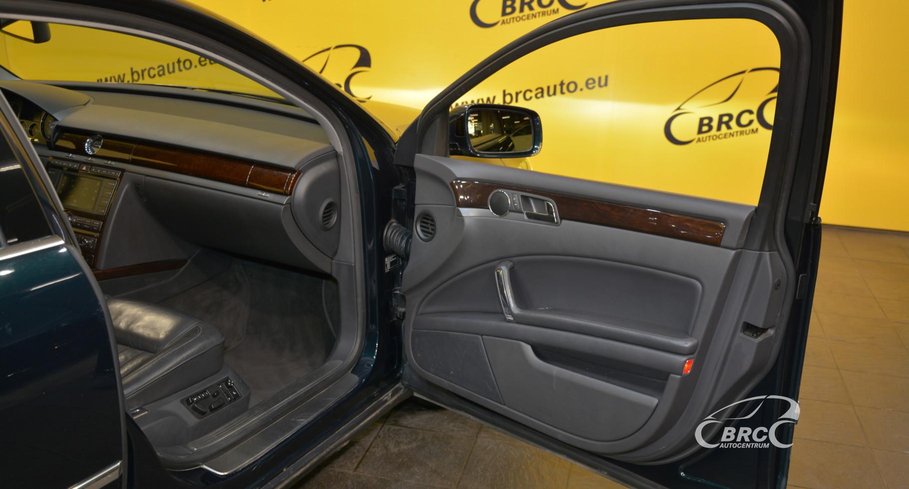 Volkswagen Phaeton 3.0TDI Automas