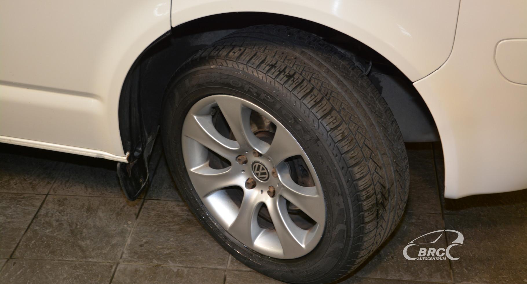 Volkswagen Caravelle TDI Confortline Lang Automatas