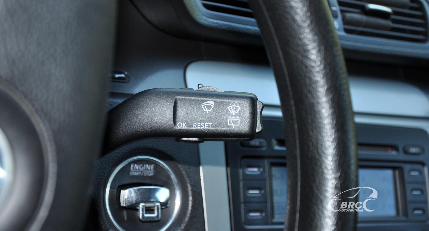 Volkswagen Passat 2 0 TDI Automatas (ID: 804586)   BRC