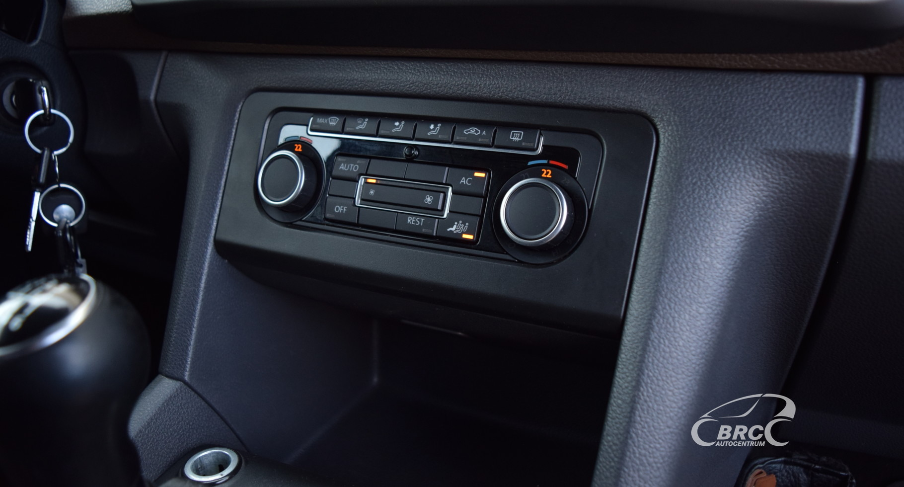 Volkswagen Amarok MT