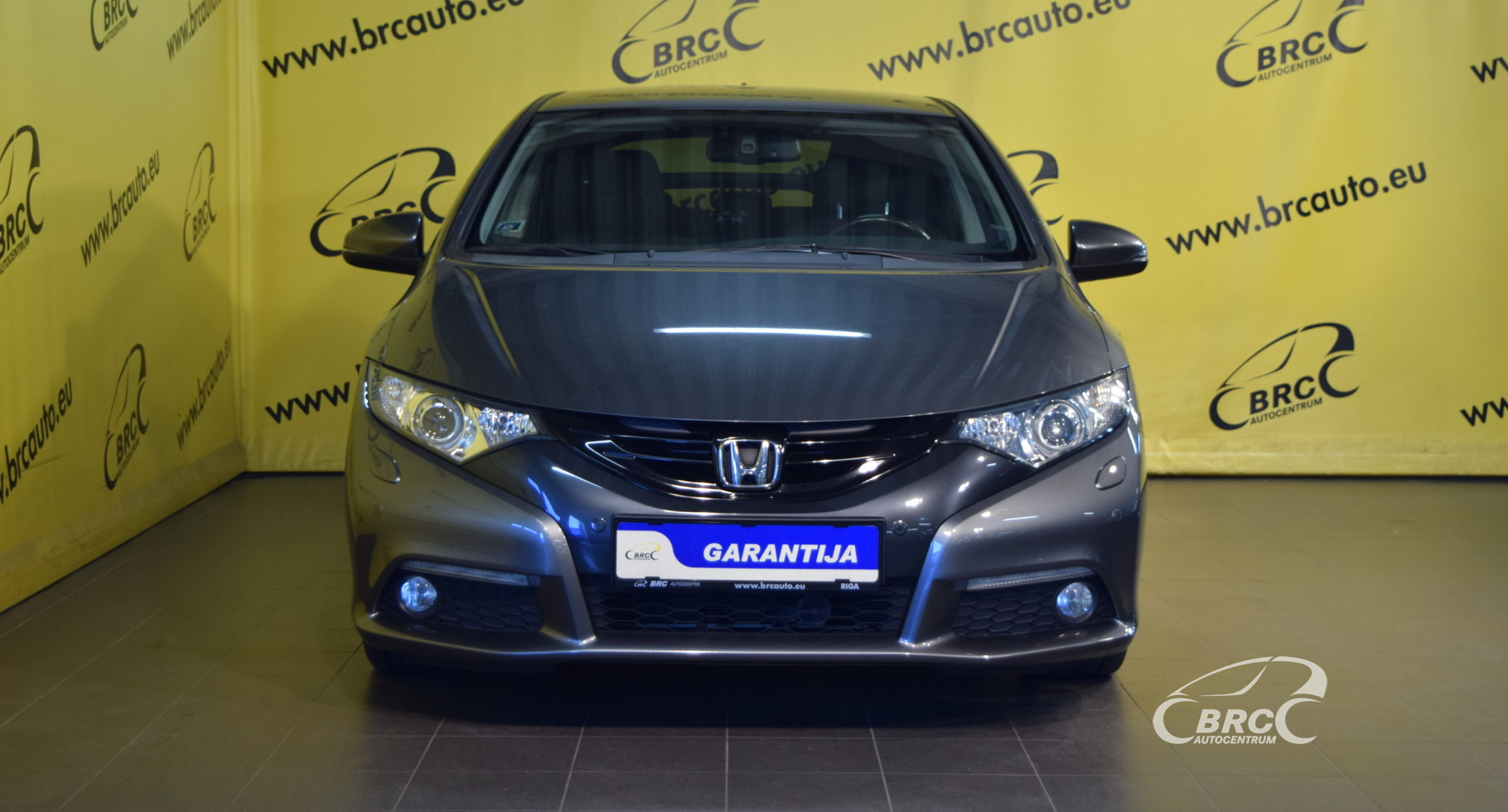 Honda Civic AT
