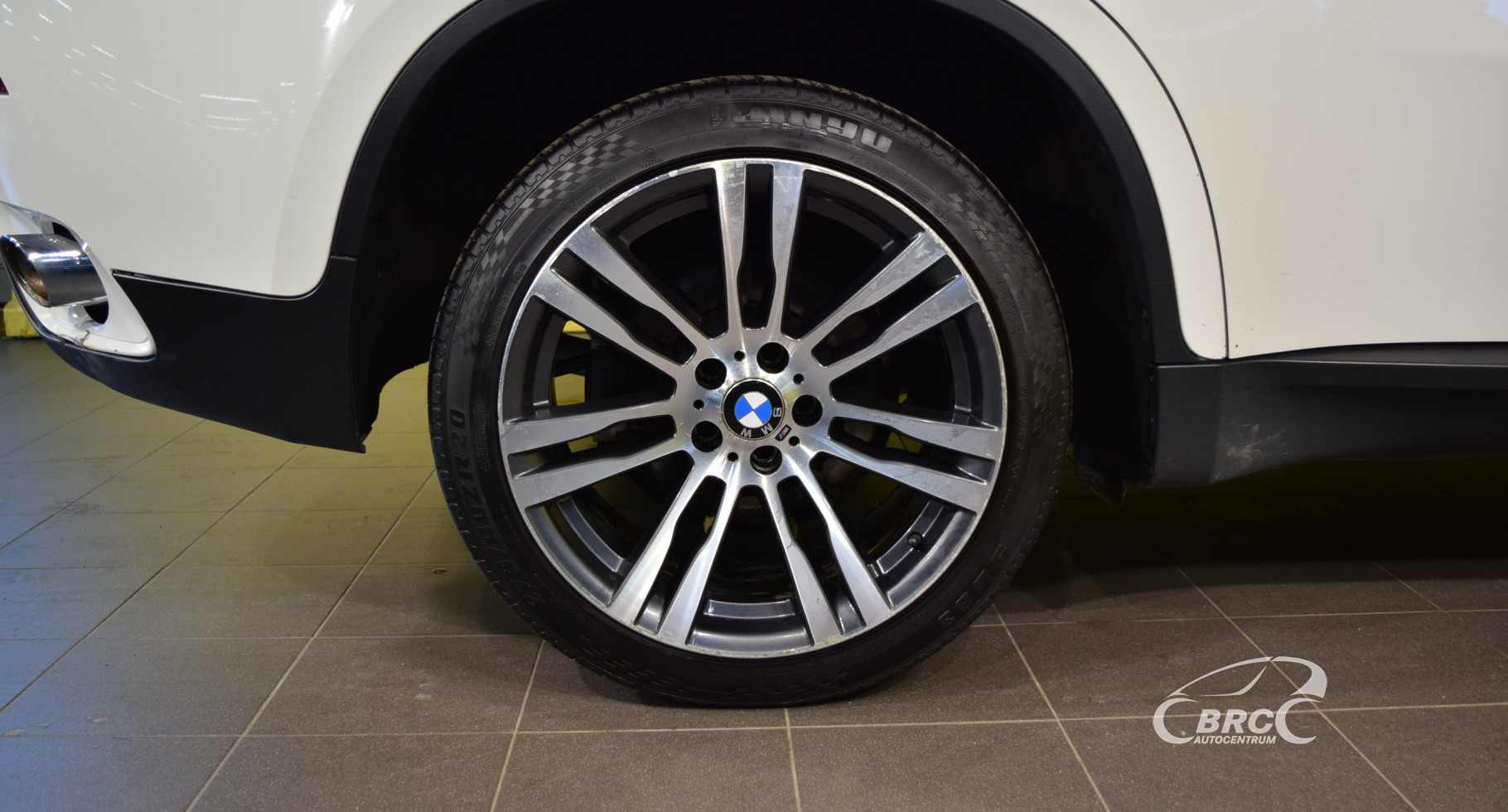 BMW X6 xDrive 30D M Sport Edition