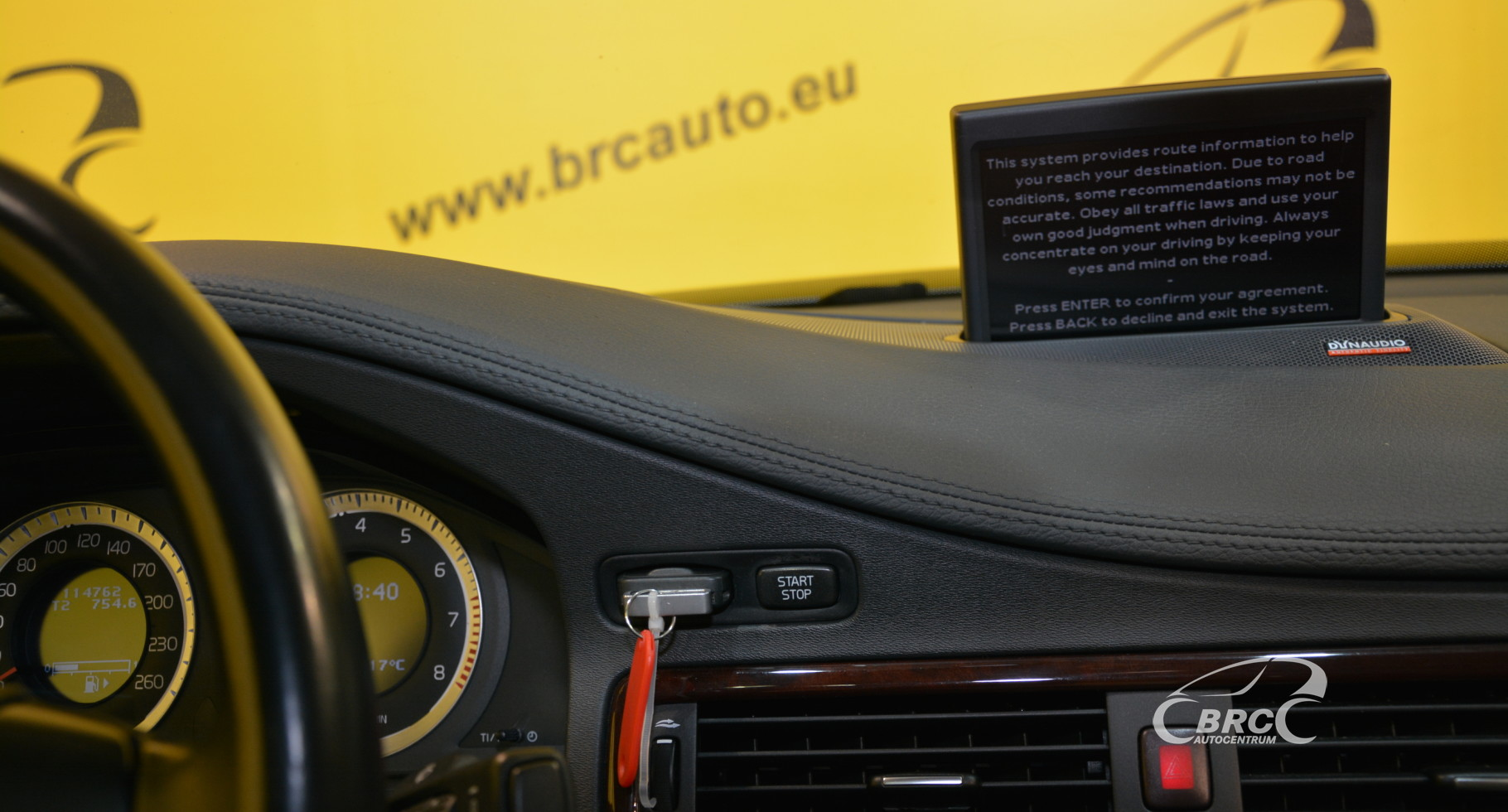 Volvo S80 3.2 i Automatas