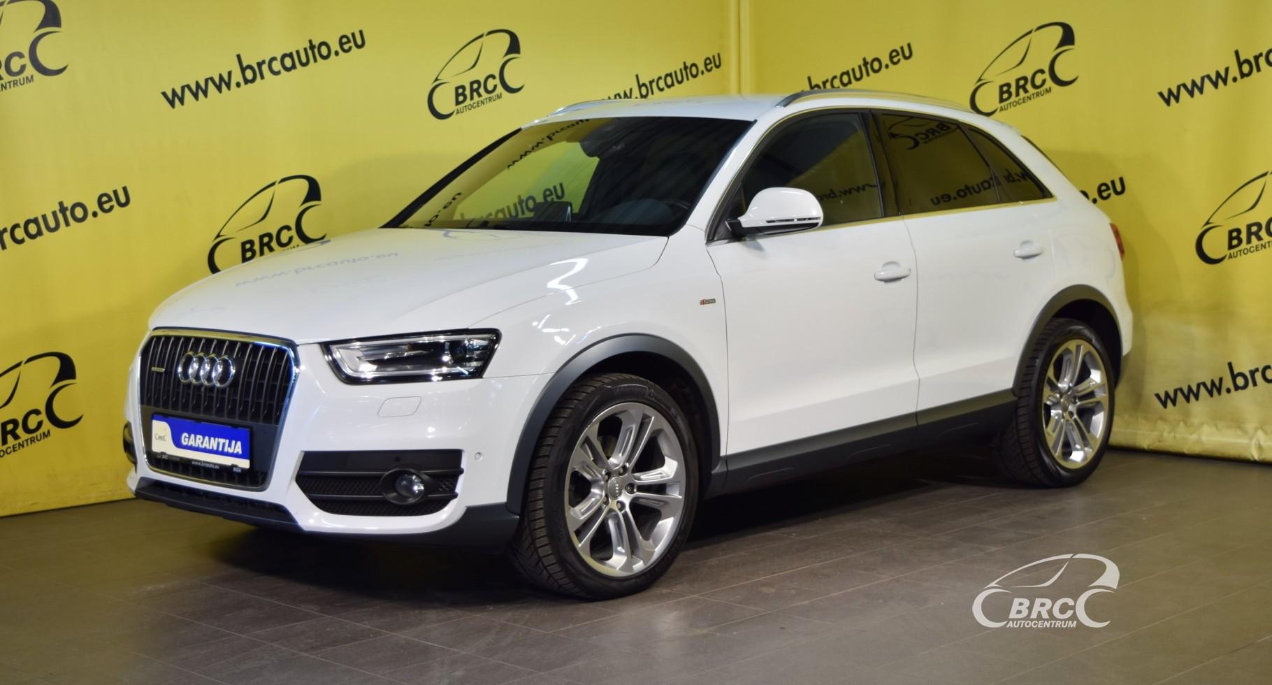 Audi Q3 S Line Quattro Id 805161 Brc Autocentrum