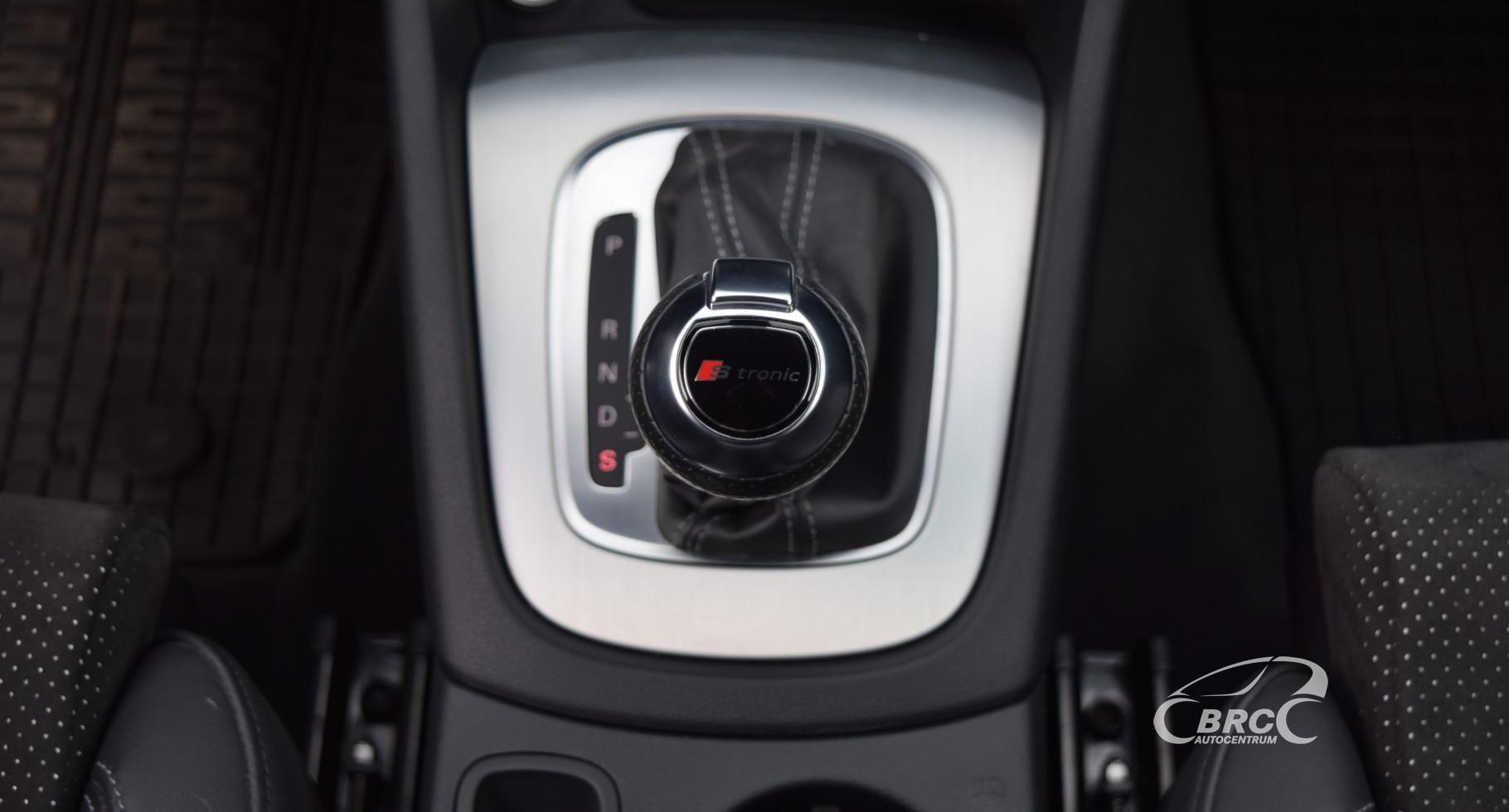 Audi Q3 S-Line Quattro