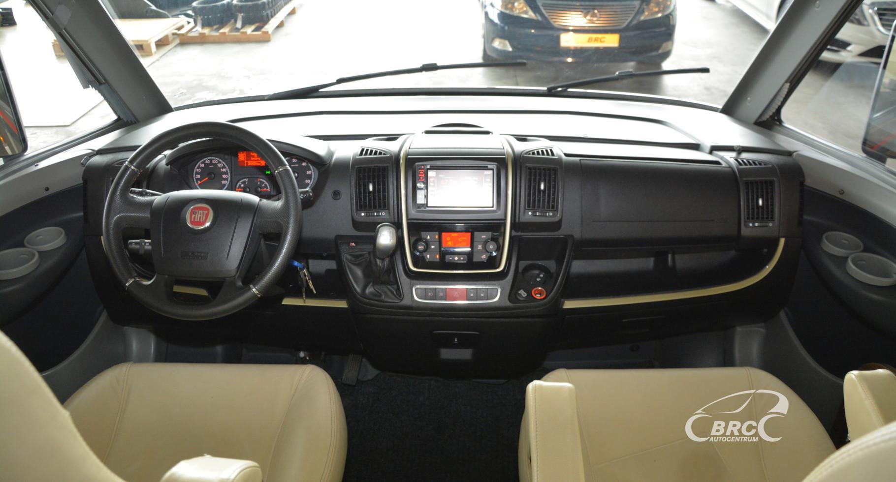Fiat Burstner