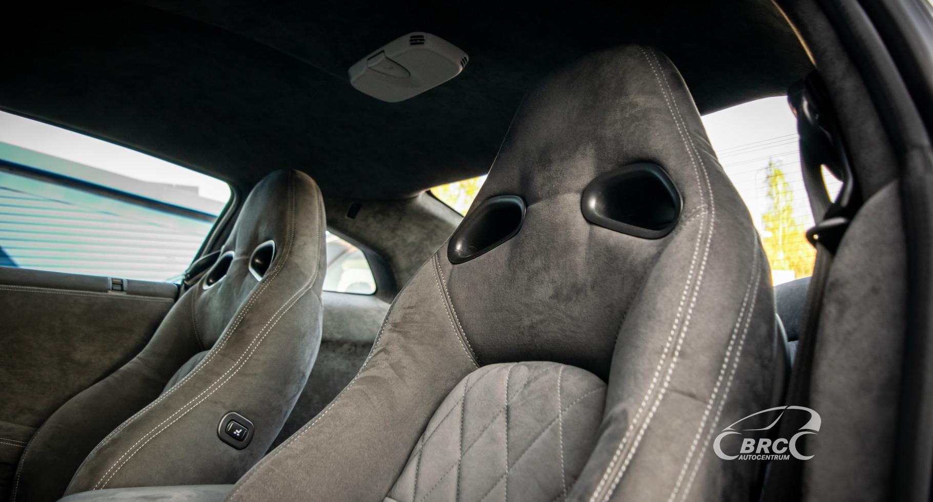 Nissan GT-R AWD 705hp / 975nm