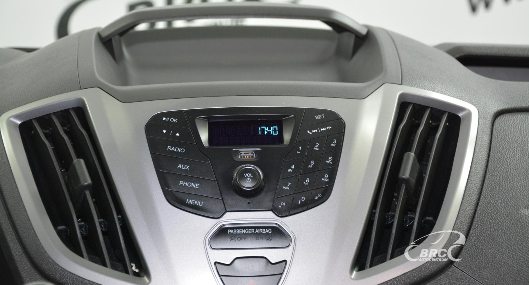Ford Transit 2.2 TDCi