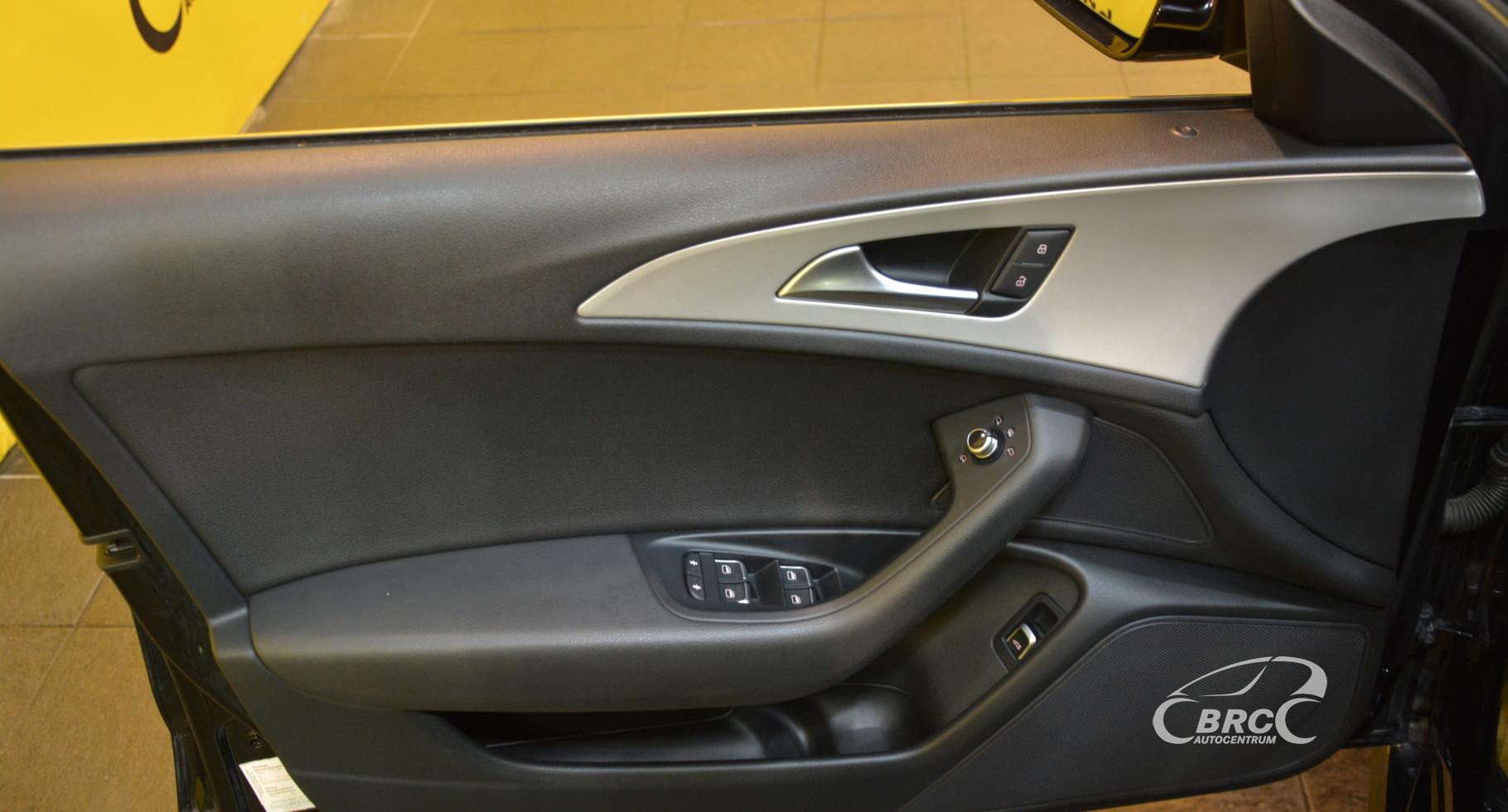 Audi A6 Avant 2.0TDI Automatas