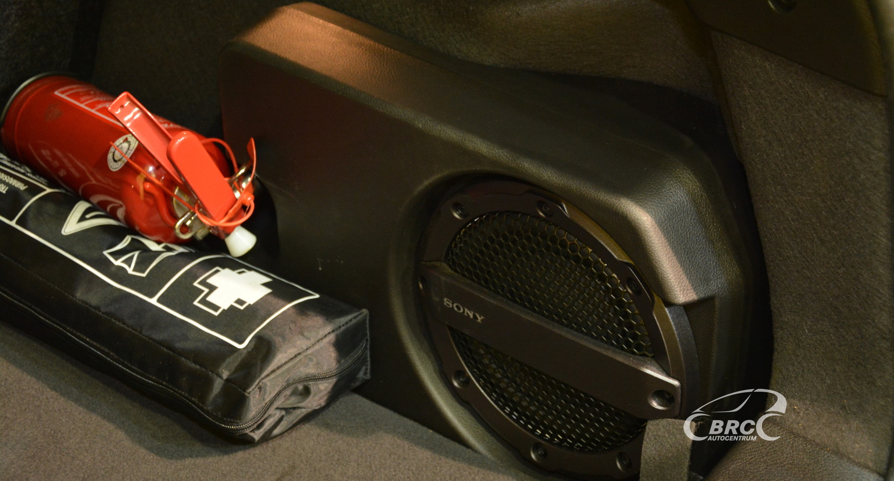Ford Focus 2.0 Automatas