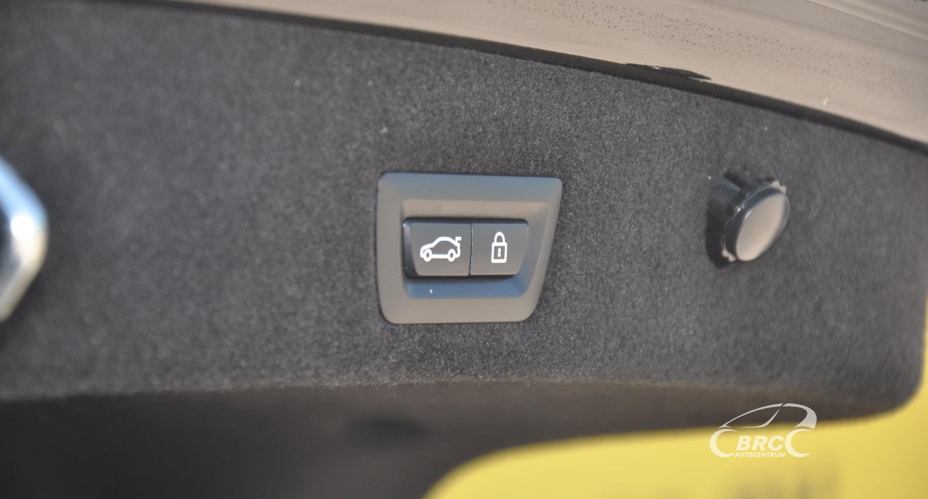 BMW 750 Li xDrive M-Sportpaket