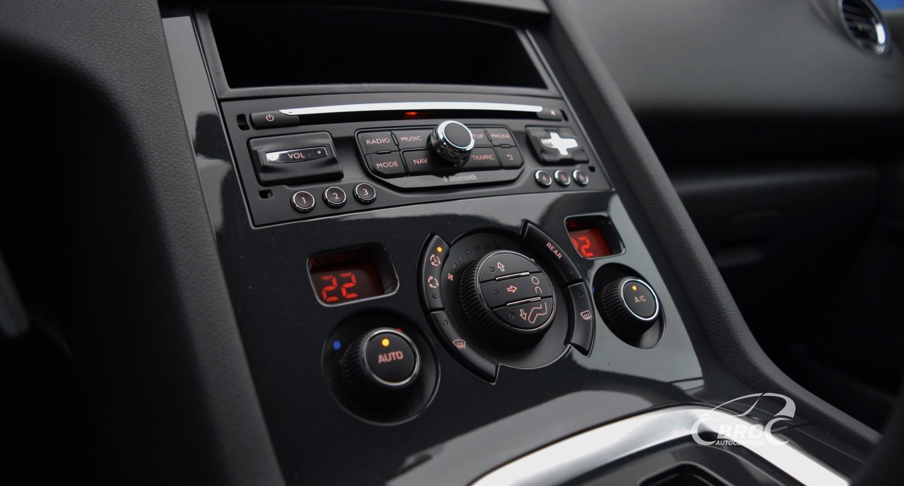 Peugeot 5008 BlueHDI AT 7v.