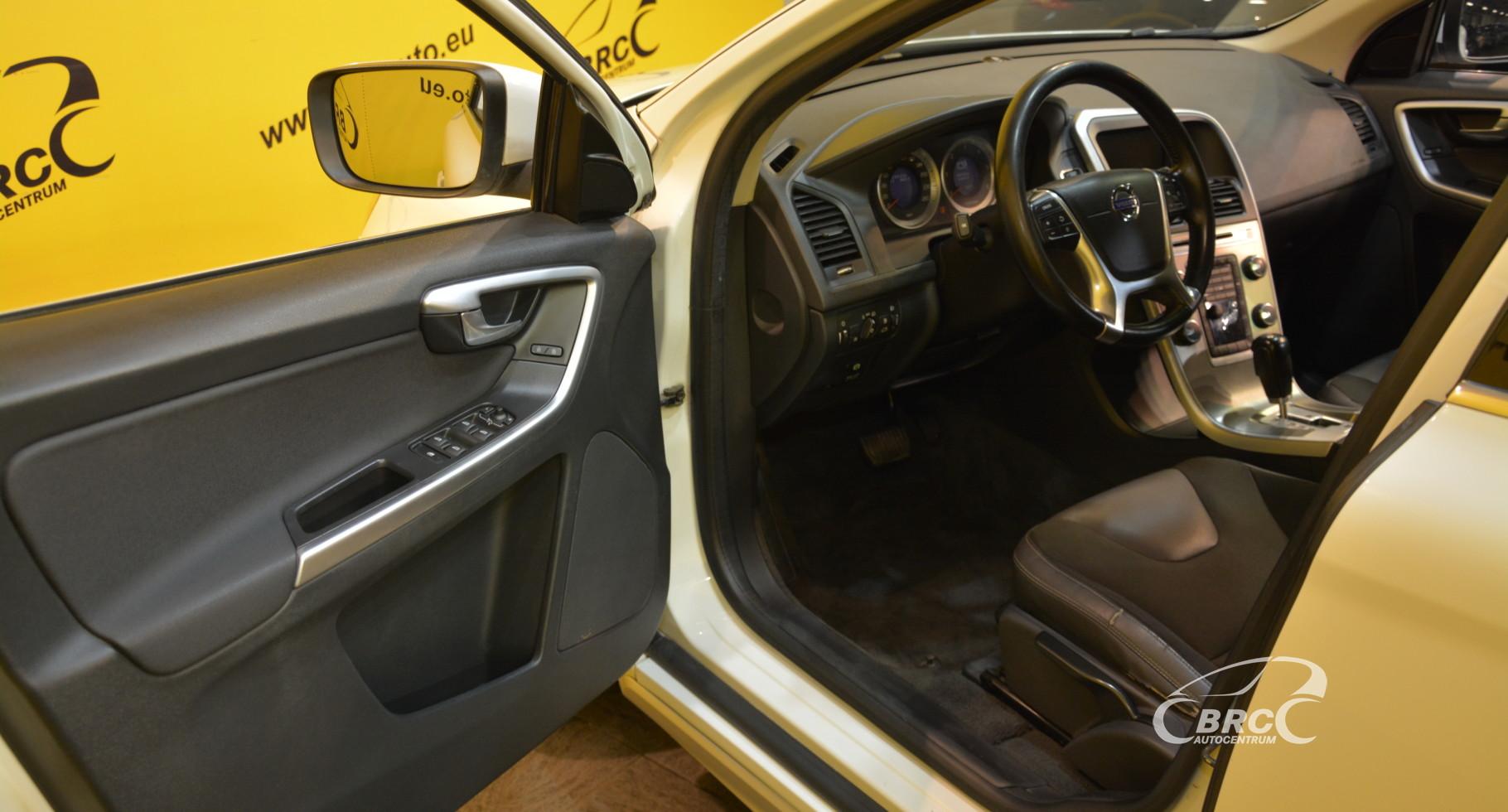 Volvo XC 60 D5 AWD Automatas