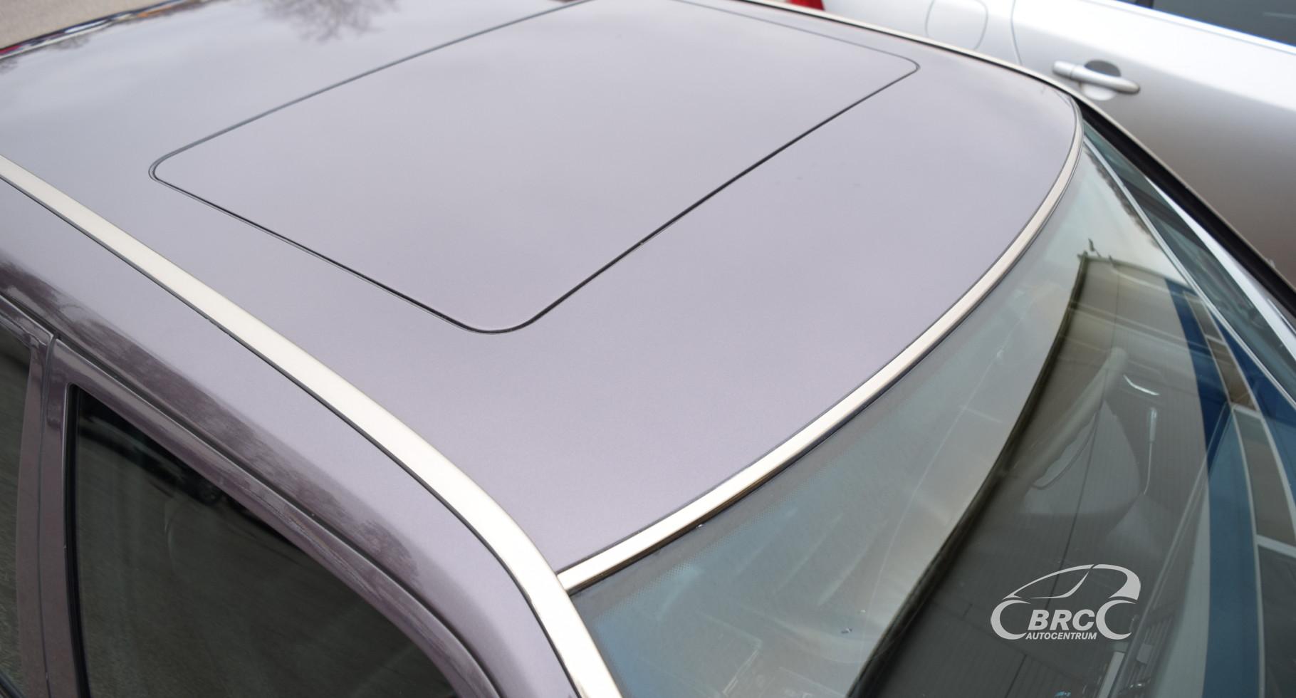 Mercedes-Benz E 500 AT