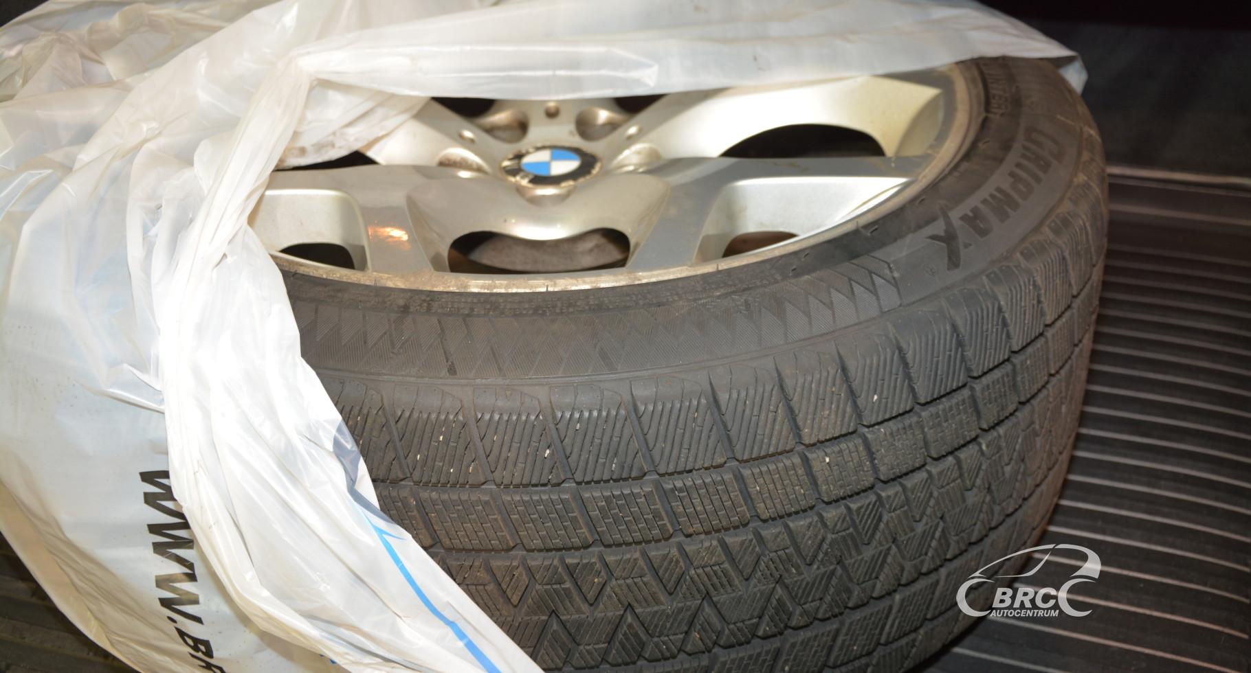 BMW X5 4.8 i xDrive Automatas LPG