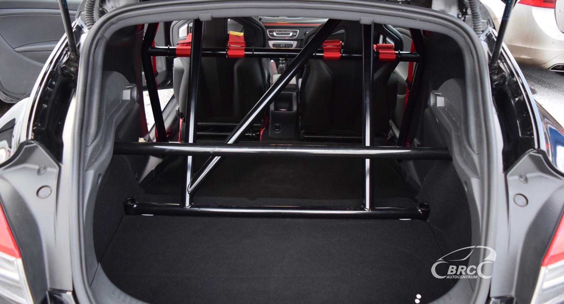 Renault Megane RS Trophy Ringtoy KW, Kirfel, Endless