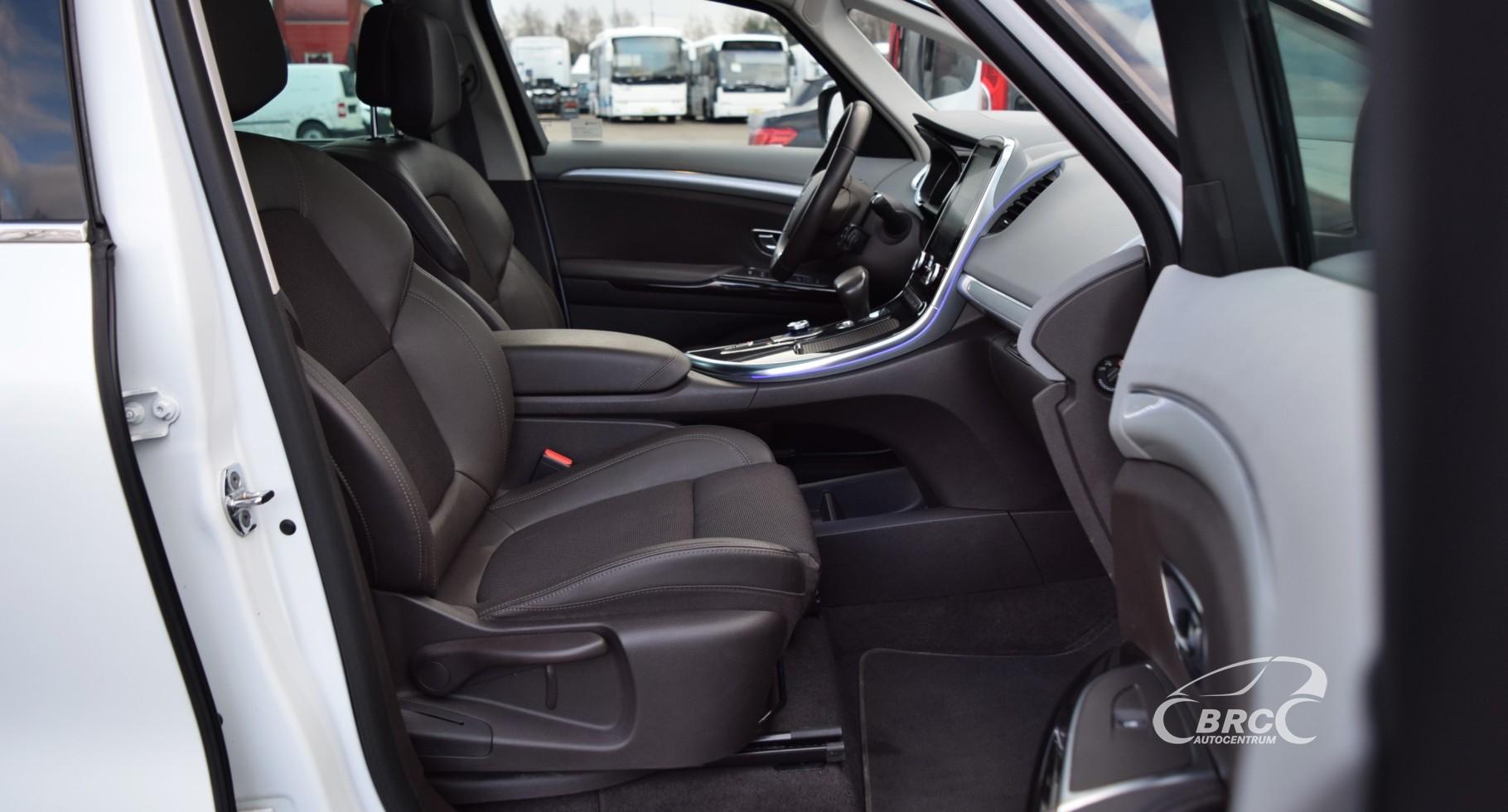 Renault Espace 7 seats