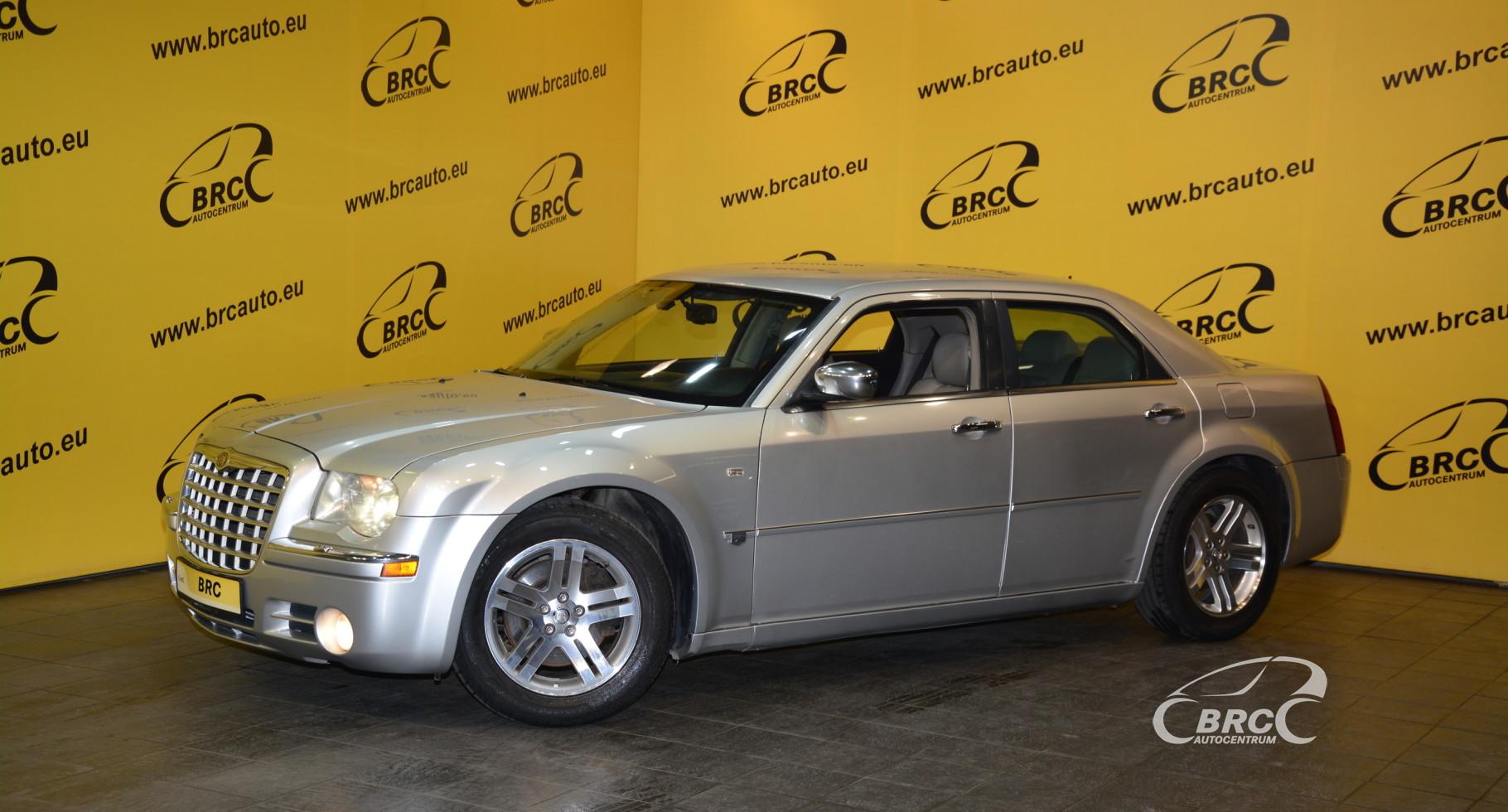 Chrysler 300 C Automatas