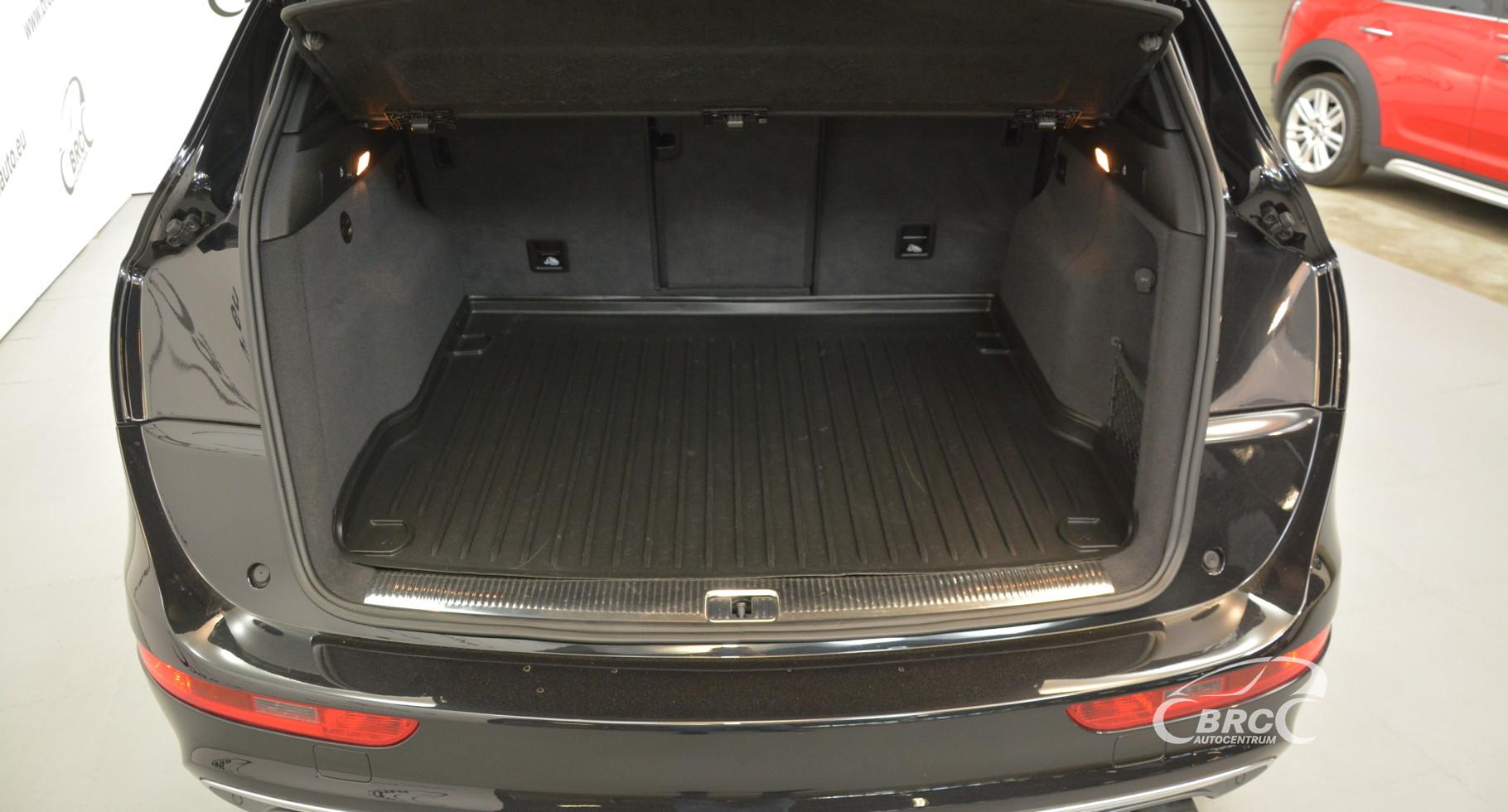 Audi SQ5 3.0 TFSI Quattro Automatas