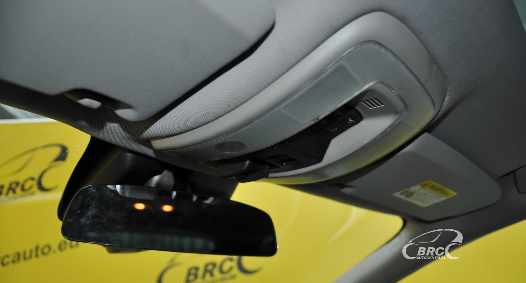 Volvo XC 60 2.5 T5 AWD Automatas