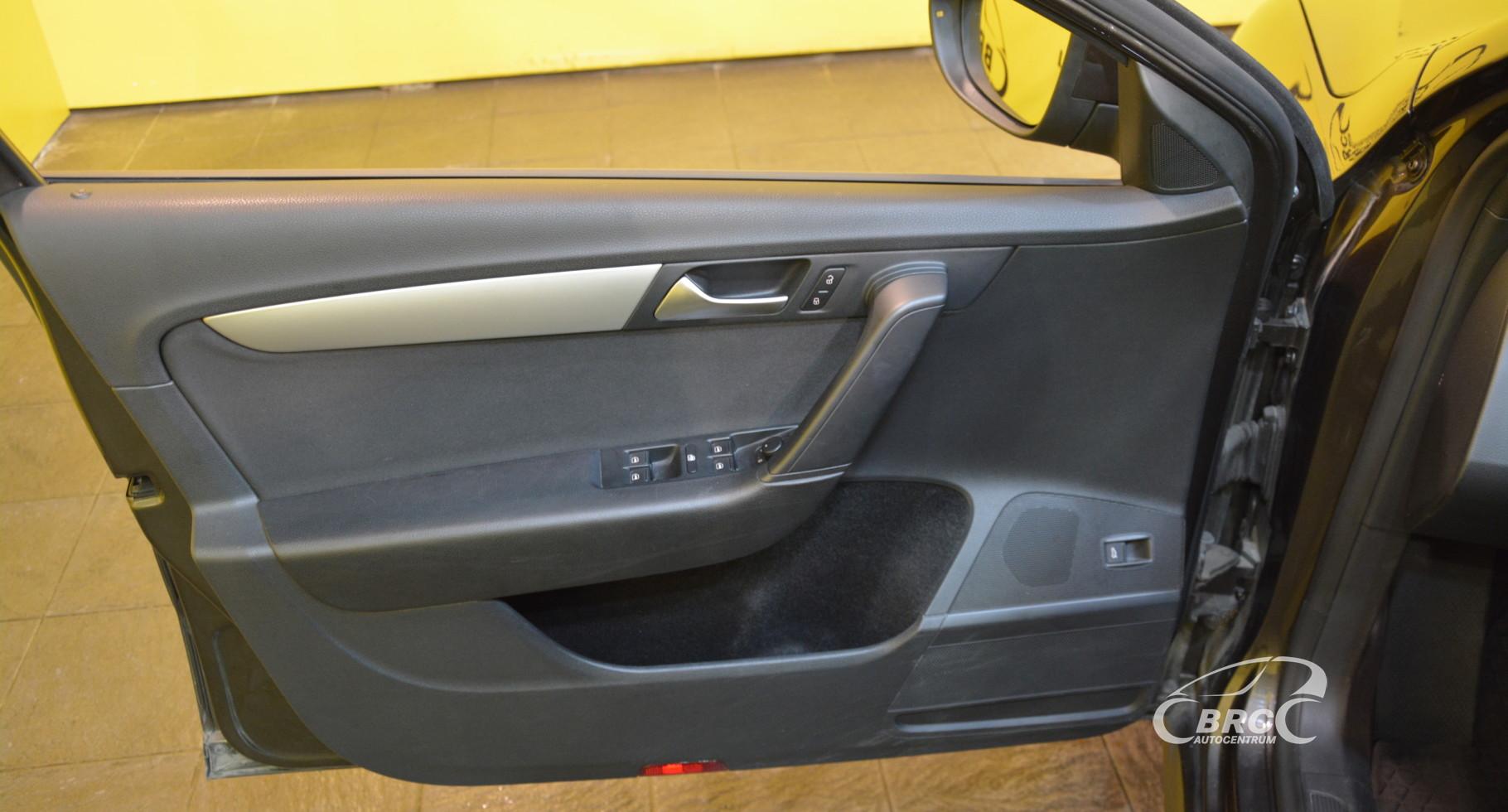 Volkswagen Passat 2.0 TDI Variant