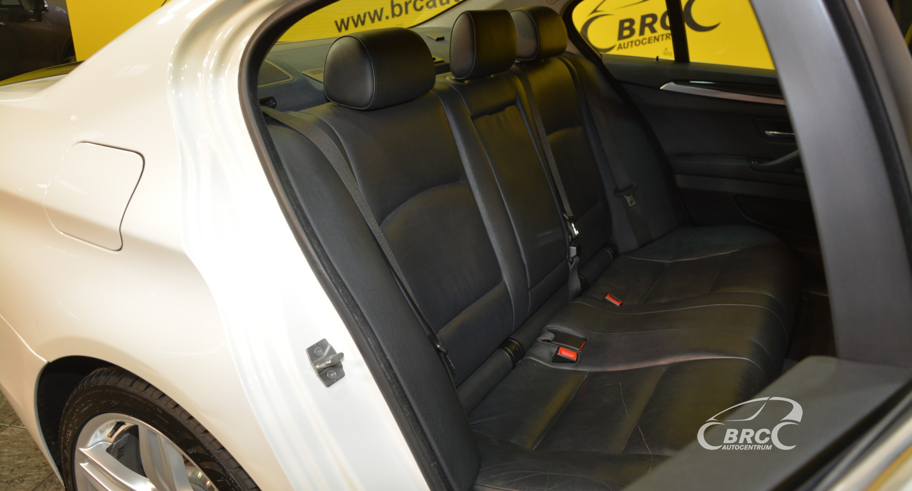 BMW 528 i Automatas