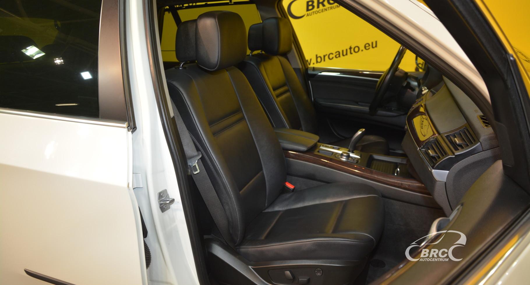 BMW X5 x-Drive
