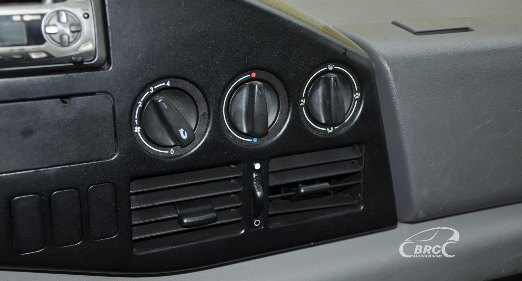 Volkswagen LT 35 2.8 TDI