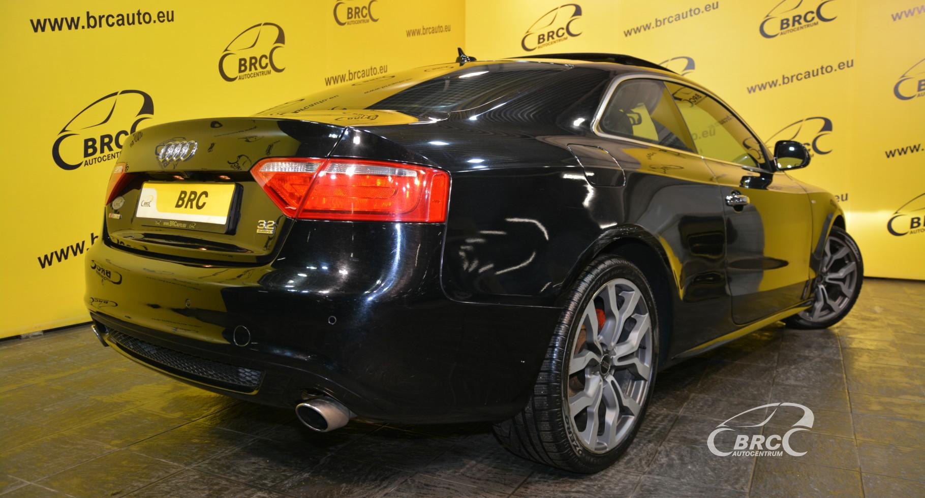 Audi A5 3.2i Quattro Sline Automatas