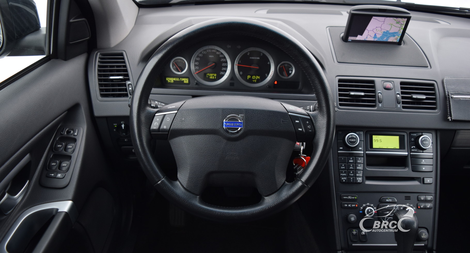 Volvo XC 90 Momentum 7 seats