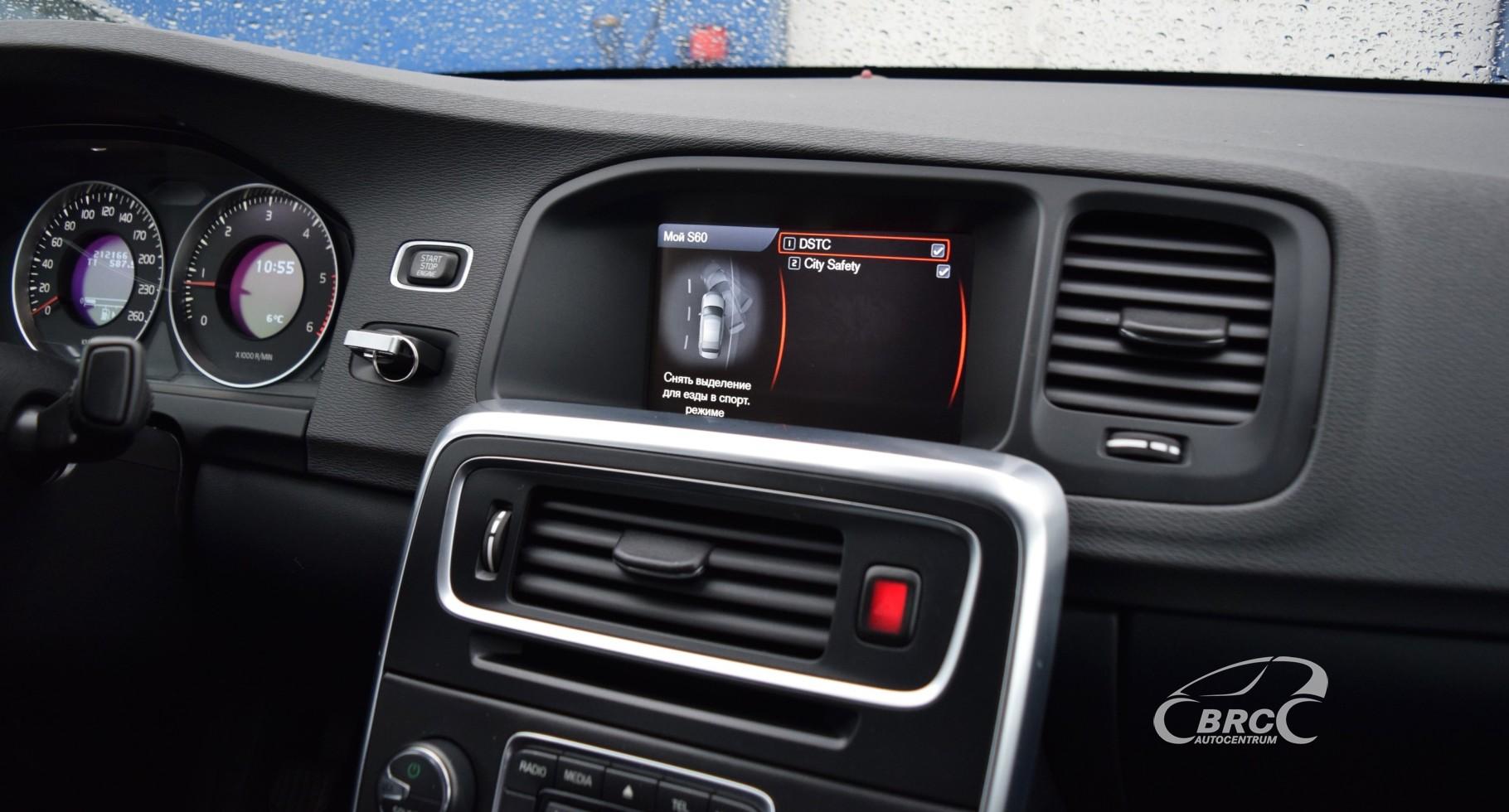 Volvo S60 Kinetic