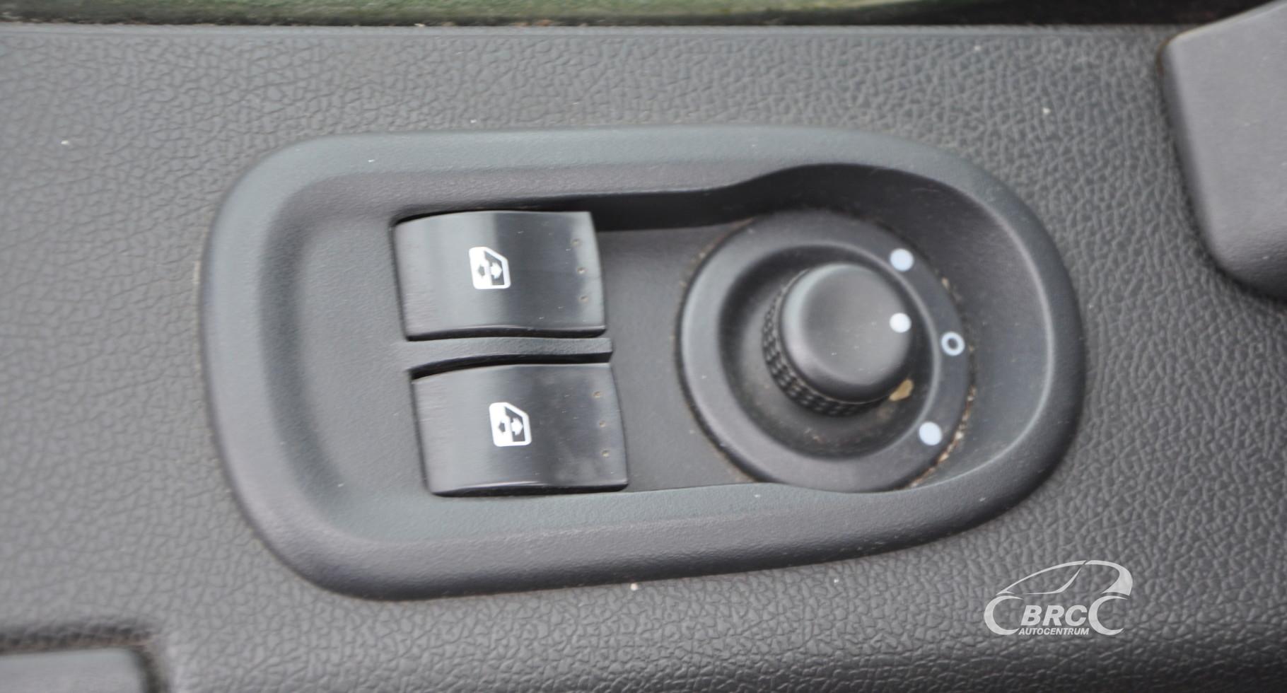 Renault Master 2.3dCi 125