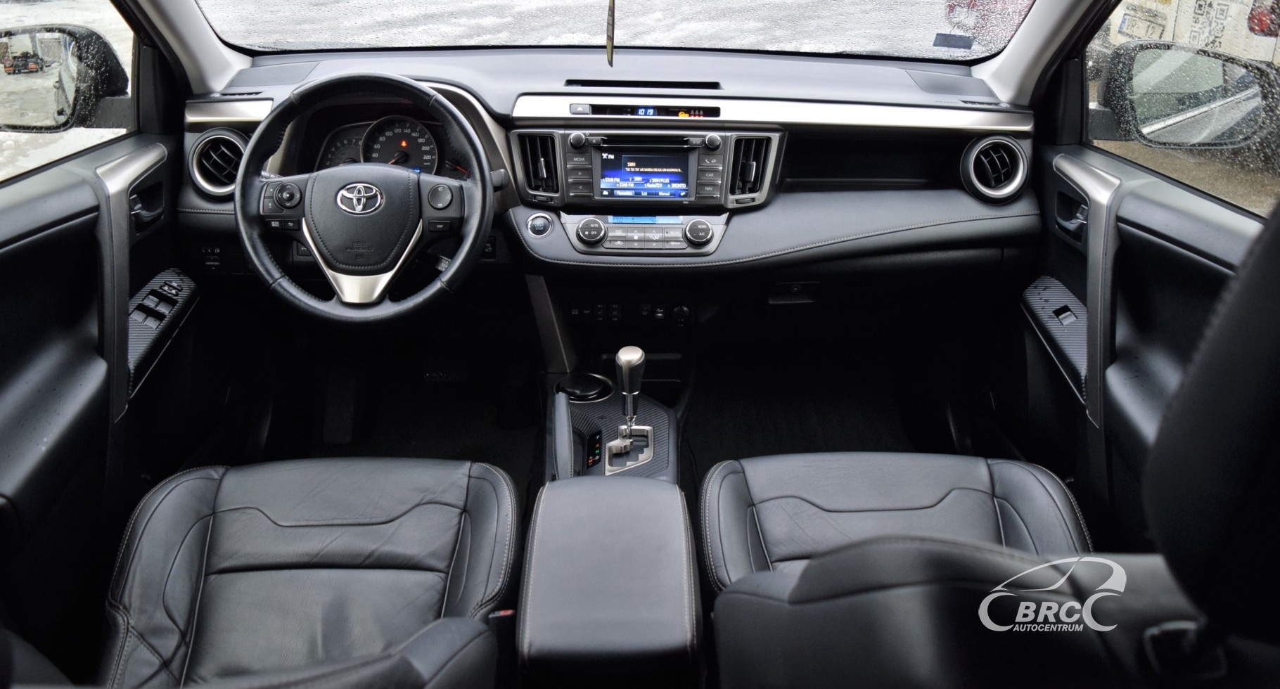 Toyota RAV 4 Valvematic Luxury AWD
