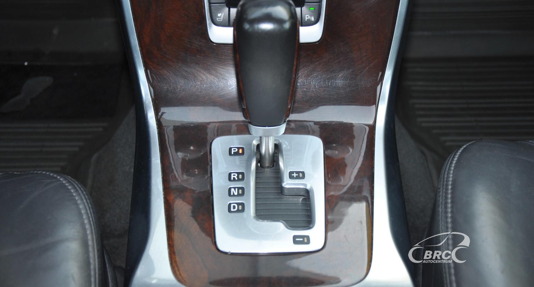 Volvo V70 1.6 DRIVe Automatas