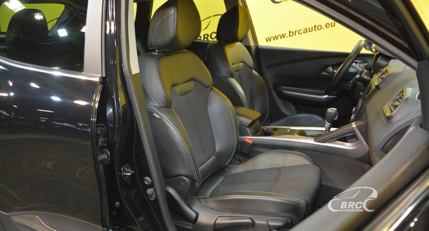 Renault Kadjar 1.2 Energy TCe Automatas