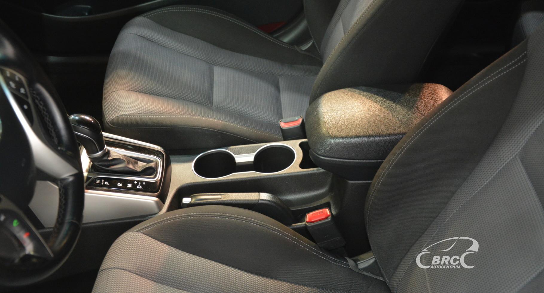 Hyundai i30 1.6i Automatas
