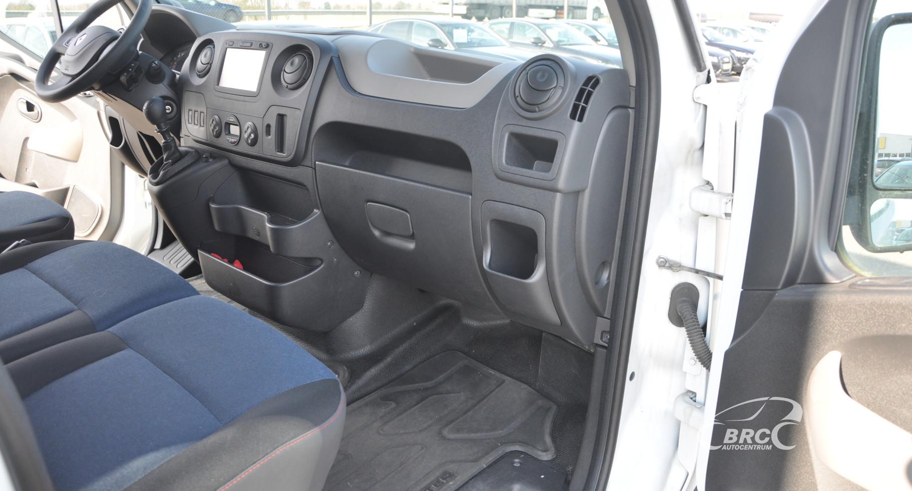 Renault Master 2.2 dCi